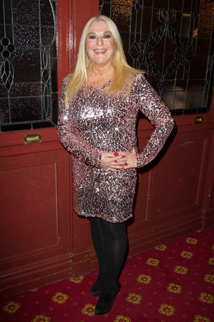 <p>Vanessa Feltz</p><br />© Dan Wooller for WhatsOnStage