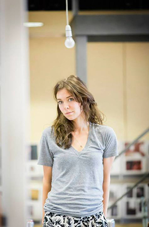 <p>Vanessa Kirby</p><br />© Johan Persson