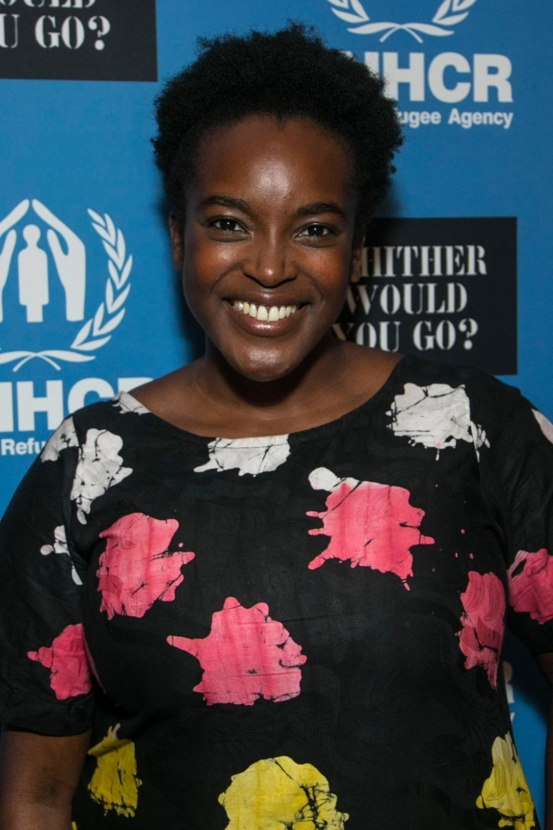 <p>Wunmi Mosaku</p><br />© Dan Wooller for WhatsOnStage