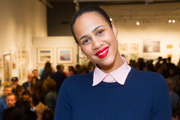 <p>Zawe Ashton</p><br />© Dan Wooller for WhatsOnStage
