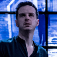 BBC confirm broadcast details for Hamlet starring Andrew Scott