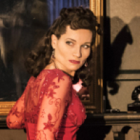 First look at Absolute Hell starring Kate Fleetwood, Jonathan Slinger and Prasanna Puwanarajah