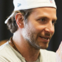 First look at Bradley Cooper in rehearsals for <em>The Elephant Man</em>