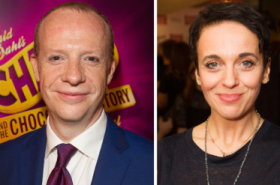 Cast joining Amanda Abbington in Abigail's Party announced