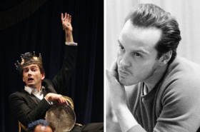 From Ben Whishaw to Andrew Scott, each Hamlet becomes part of how we view the world