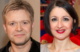 Exclusive: Darren Day, Michael Xavier and Jessica Martin to star in Bumblescratch concert