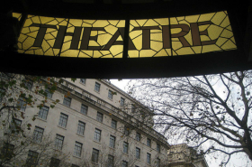 Theatre etiquette: a view from the box office: 'I've come close to refusing someone a ticket'