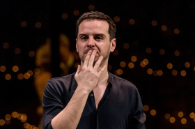 Andrew Scott's Hamlet to transfer to the West End