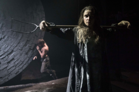 First look at Yael Farber's Knives in Hens
