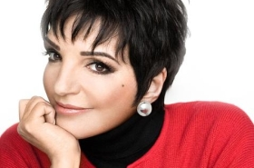 Liza Minnelli returns to London Palladium in September