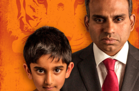 Watford Palace Theatre to produce Neil D'Souza's Coming Up