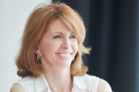 Rehearsal pictures: Jane Asher and cast prepare for The Gathered Leaves