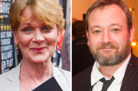 Full casting announced for The Lie at Menier Chocolate Factory
