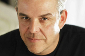 Danny Huston to star in The Kid Stays in the Picture at the Royal Court