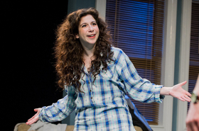 Bad Jews extends at Arts following Beautiful Thing cancellation