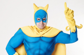 First look at Bananaman, Dreamgirls does Strictly and more in our pics of the week