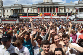 8 tips to get the stagiest enjoyment from West End Live