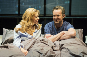 In pictures: Matthew Perry in The End of Longing