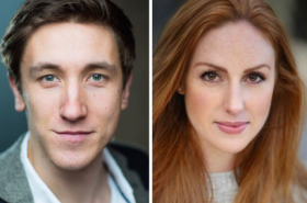 Full casting announced for Heaven on Earth