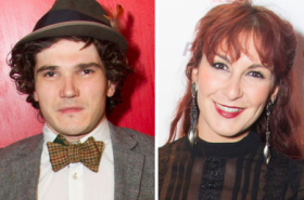 Fra Fee and Joanna Riding among cast for Barricade for Batley fundraiser