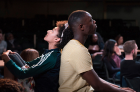What American theatre can teach us about diverse casting