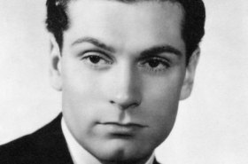 Test your theatre knowledge: Laurence Olivier