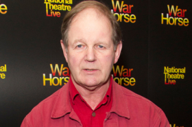 Michael Morpurgo's Running Wild to tour UK