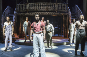 Show Boat sails into critics' hearts