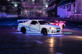 What on earth is Fast and Furious Live?