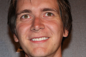 Harry Potter star Oliver Phelps joins cast of The Case of the Frightened Lady