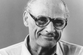 Old Red Lion to stage World Premiere of Arthur Miller's first play