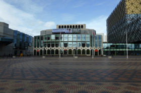 New season at Birmingham Rep announced