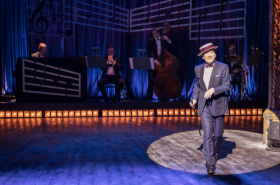 In pictures: Kenneth Branagh in The Entertainer
