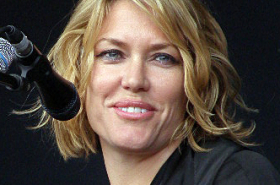 Cerys Matthews composing music for National's Our Country's Good
