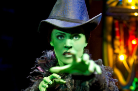 Test your theatre knowledge: Wicked's tenth anniversary