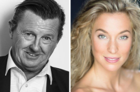 Rock of Ages UK tour cast announced