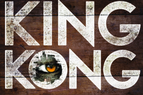 Potted Potter team to bring King Kong to the London stage
