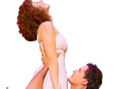 New production of Dirty Dancing to tour the UK