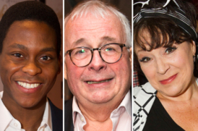 Mousetrap Theatre Projects announces lineup for 21st anniversary gala