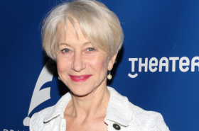Michael Coveney: Old actors bloom as Helen Mirren and Ken Cranham prove 70 is the new 40