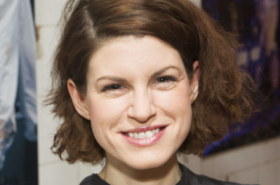 Photos: Jemima Rooper and cast celebrate A Midsummer Night's Dream opening night