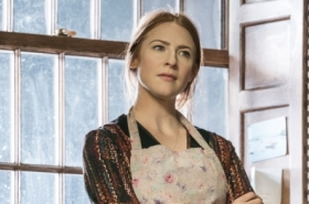 Rosalie Craig in The Ferryman: first look images