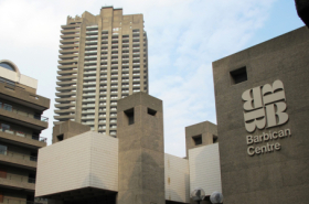 Barbican announces new autumn season