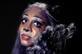 First listen to Beverley Knight in Cats