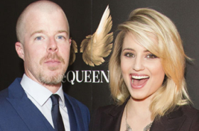 Opening Night Pics: McQueen at St James Theatre