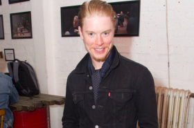 Freddie Fox to share role of Romeo with Richard Madden in Romeo and Juliet
