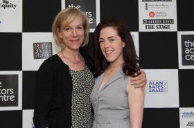 Winners of the Alan Bates Award announced