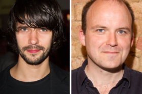 Ben Whishaw, David Morrissey and Rory Kinnear to star in first season at the Bridge Theatre