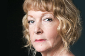 Charlie Hardwick cast in Sid and Viv at Theatre503