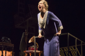John Tiffany's The Glass Menagerie to transfer to the West End